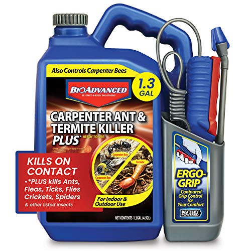 BIOADVANCED 700335A Carpenter Ant and Termite...
