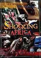 Shocking Africa [DVD] [Import]