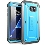 SUPCASE Galaxy S7 Edge Case, Full-body Rugged Holster Case