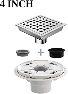 Best square kitchen sink drain Reviews