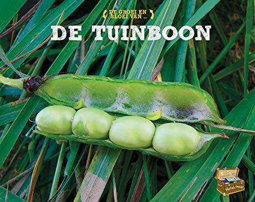 De tuinboon: De groei en bloei van...