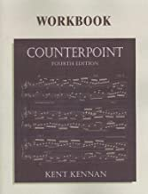 Best kennan counterpoint workbook Reviews