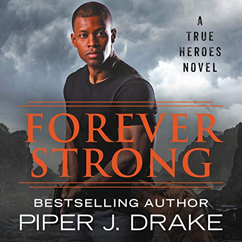 Forever Strong  By  cover art