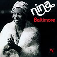 Baltimore by Nina Simone (2013-12-11)