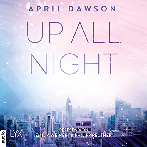 Up All Night Titelbild