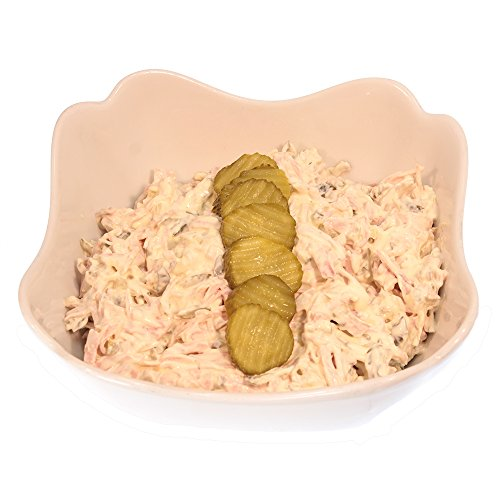 Fleischsalat hausgemacht 300 g