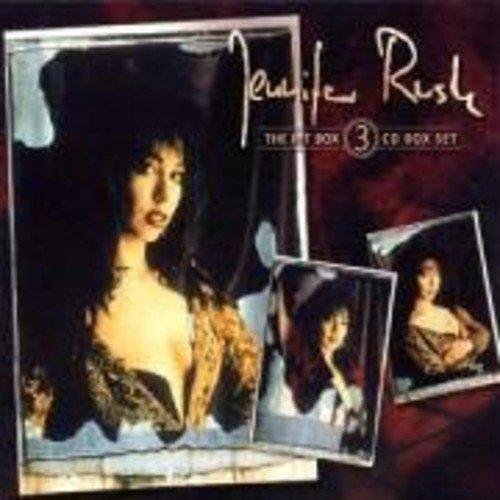 Jennifer Rush - The Hit Box