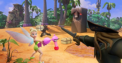 Disney Infinity 2.0: Toybox Combo-Set - [Playstation 4] - [Edizione: Germania]