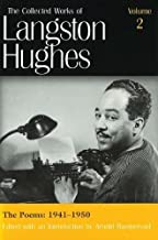The Poems: 1941-1950 (Collected Works of Langston Hughes, Vol 2)
