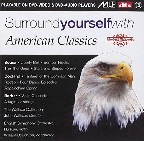 American Classics/Surround [DVD-AUDIO]