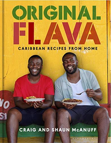 <em>Original Flava: Caribbean Recipes from Home</em>