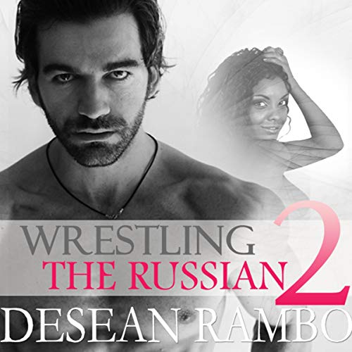 Wrestling the Russian 2 audiobook cover art
