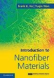 Introduction to Nanofiber Materials (English Edition)