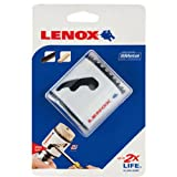 LENOX Tools Bi-Metal Speed Slot Hole Saw with T3 Technology, 2-5/8'