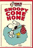 PEANUTS: SNOOPY COME HOME