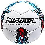 Senston Balón de Fútbol Talla 5 Adultos Niños Entrenamiento de fútbol Balón de fútbol