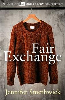 Fair Exchange by [Jennifer Smethurst]
