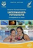 Deutsches Tauchsportabzeichen Unterwasserfotografie: Kursbegleitung zur Stufe 1