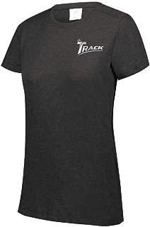 Track Women's Tri-Blend T-Shirt