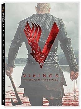 Best vikings season 3 dvd Reviews