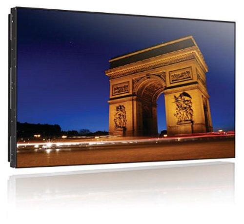Philips BDL4677XL/00 117 cm (46 Zoll) LED-Videowall (VGA, DVI, HDMI)