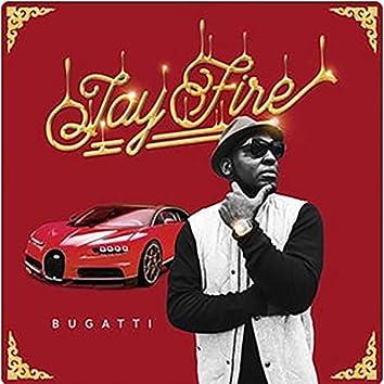 Bugatti Mixtape Package