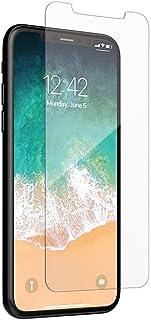 iphone X Transparent Glass Screen Protector