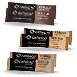 Tailwind Nutrition Rebuild Recovery Shake (3 Choc, 3 Vanilla)