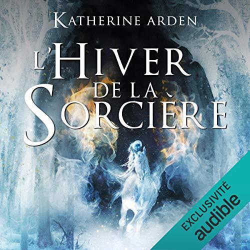 L'hiver de la sorcière cover art