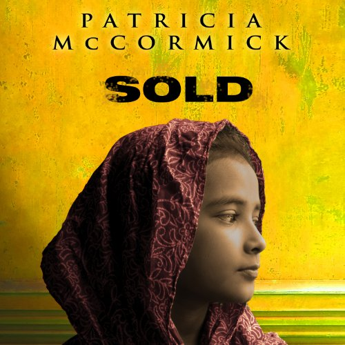 Sold Audiobook By Patricia McCormick cover art