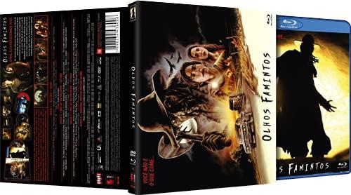 Olhos Famintos Blu-ray