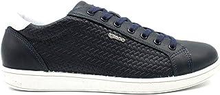 IGIeCO 3131211 Blu Sneakers Scarpe Uomo Calzature Casual