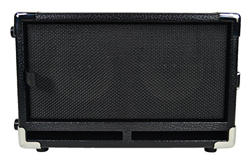 Learn More About Phil Jones Bass Cub Bass Combo Amplifier Black