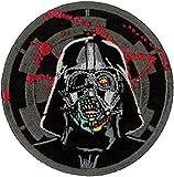 Darth Vader Zombie de 7,5 cm de diámetro - de hidromorfona/hierro en