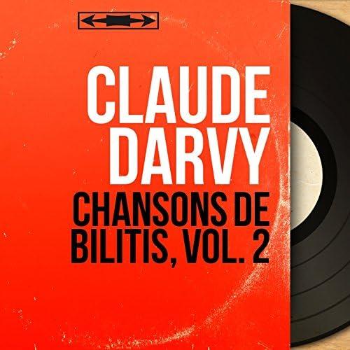 Claude Darvy
