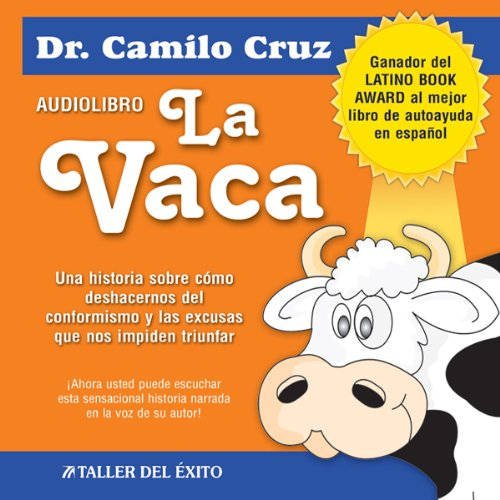 La Vaca audiobook cover art