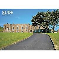 BUDE A4 CALENDAR 2021