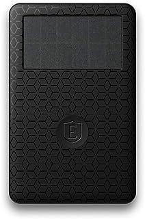 Ekster: Tracker Card - Solar Powered Tracker - Bluetooth - Two-Way Ringer