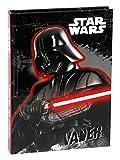 Giochi Preziosi - Star Wars Diario Scuola 10 Mesi, Formato Standard, Grafiche Assortite