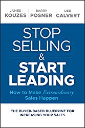 Deb Calvert makes the list of The Best Sales Books recommended by Wes Schaeffer, The Sales Whisperer®.