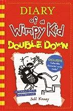 يوميات of a wimpy الأطفال الصغار مقاس: مزدوج للأسفل (Diary of a wimpy كتاب الأطفال الصغار مقاس 11)