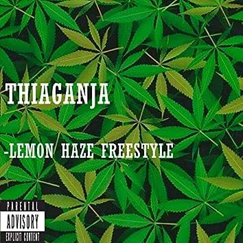 Lemon Haze Freestyle