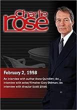 Charlie Rose February 2, 1998