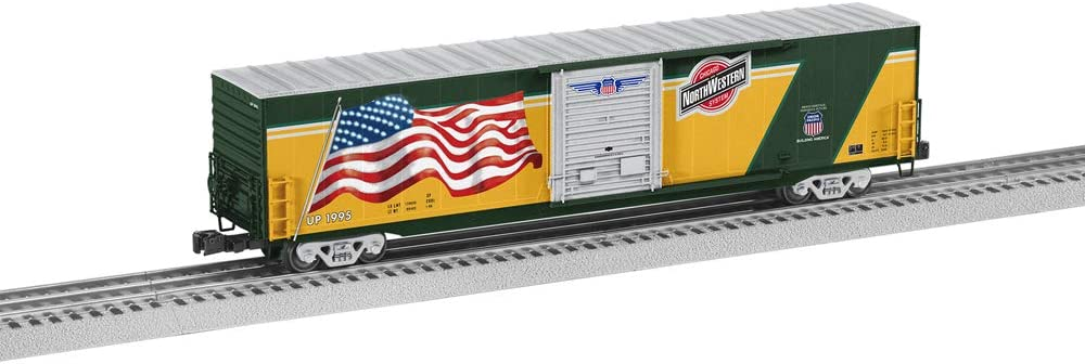 Lionel 6-85402 Chicago North Western Ranking TOP15 Indefinitely Union Heritage #1995 Pacifi