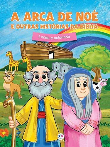 A arca de Noé e outras histórias da Bíblia