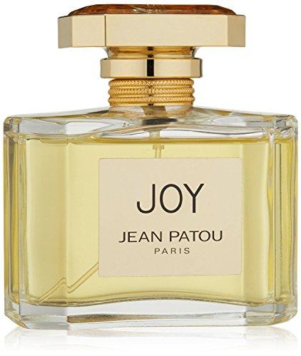Jean Patou Joy Eau de Toilette Spray, 2.5 Fl Oz