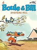 Boule & Bill, Tome 4 - Système Bill