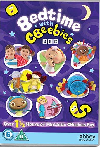 Cbeebies: Bedtime With Cbeebies