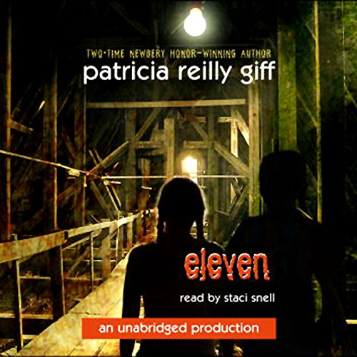 Eleven Audiobook By Patricia Reilly Giff cover art