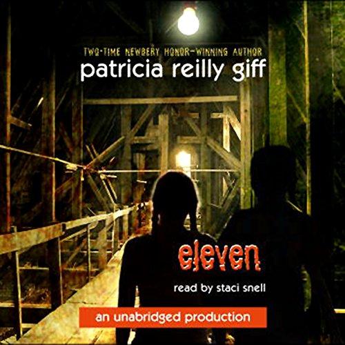 Eleven cover art